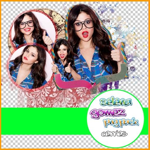Png Pack 24 Selena Gomez by Cerries on deviantART