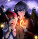 Christmas Picture by Mr-Ikari