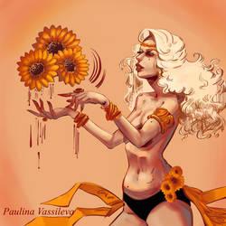 SunflowerLady