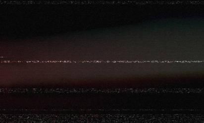 Vhs Glitch Effect Bg by zandrasandoval