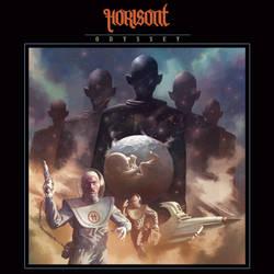 Album cover [ Horisont - Odyssey ]