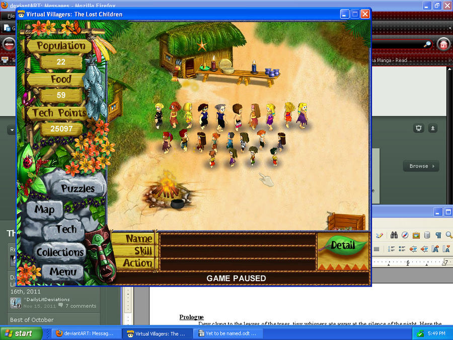 Virtual Villagers 6 Full Version Pc