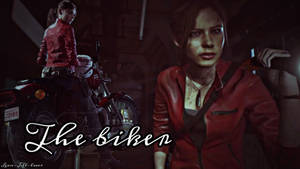Resident Evil  2 Remake Claire Redfield