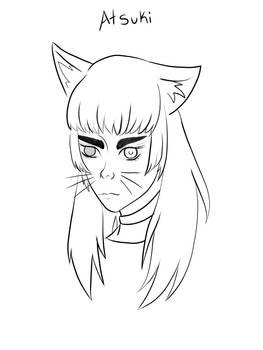 [lineart] Atsuki