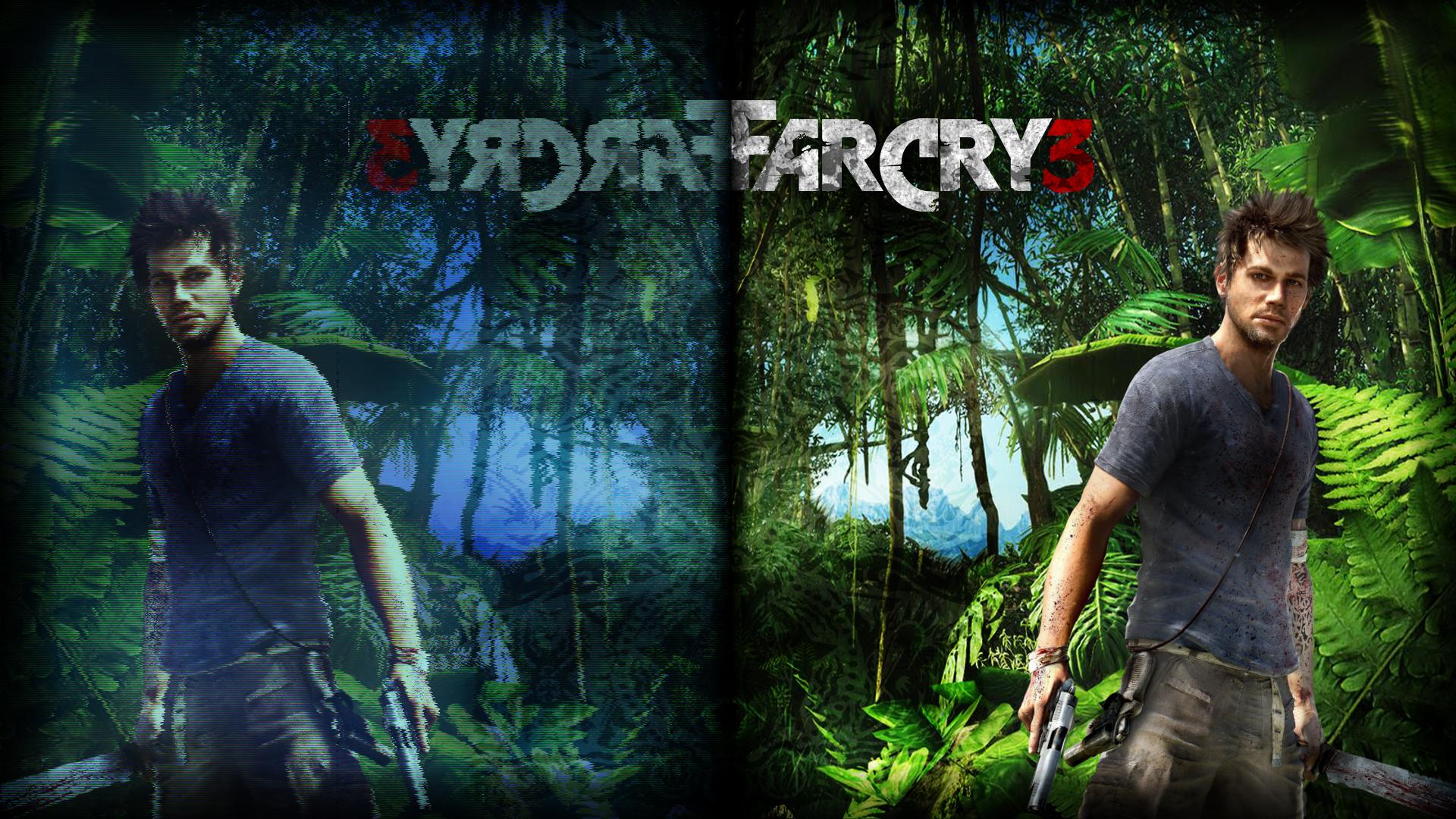 Far Cry 3 Wallpaper By Peneiopie On Deviantart