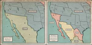 The Unfair Mexican Treaties