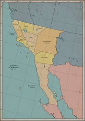 The Republic of California 1846-1872 LER by dsfisher