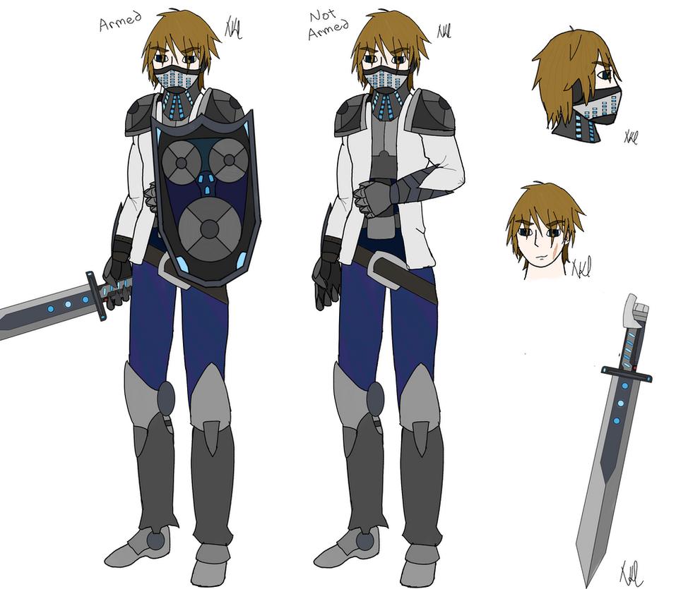Overwatch Character Design Analysis : Character bio template stats sheet sans by bloody uragiri