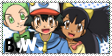 Stamp - Best Wishes by Pokefan181