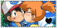 Stamp - Pokeshipping by Pokefan181