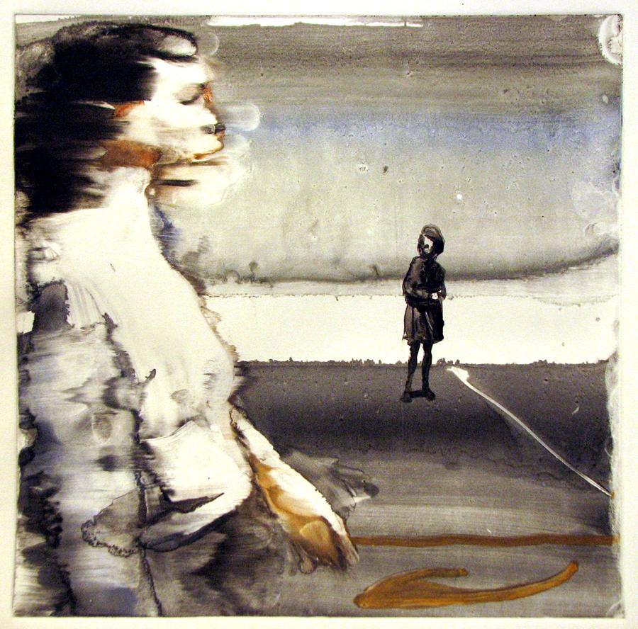 Sleepwalking 18 by tombennett