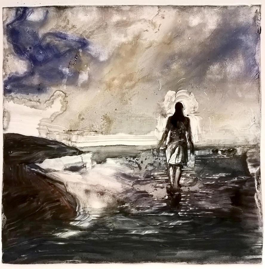 Sleepwalk Redux 7 by tombennett