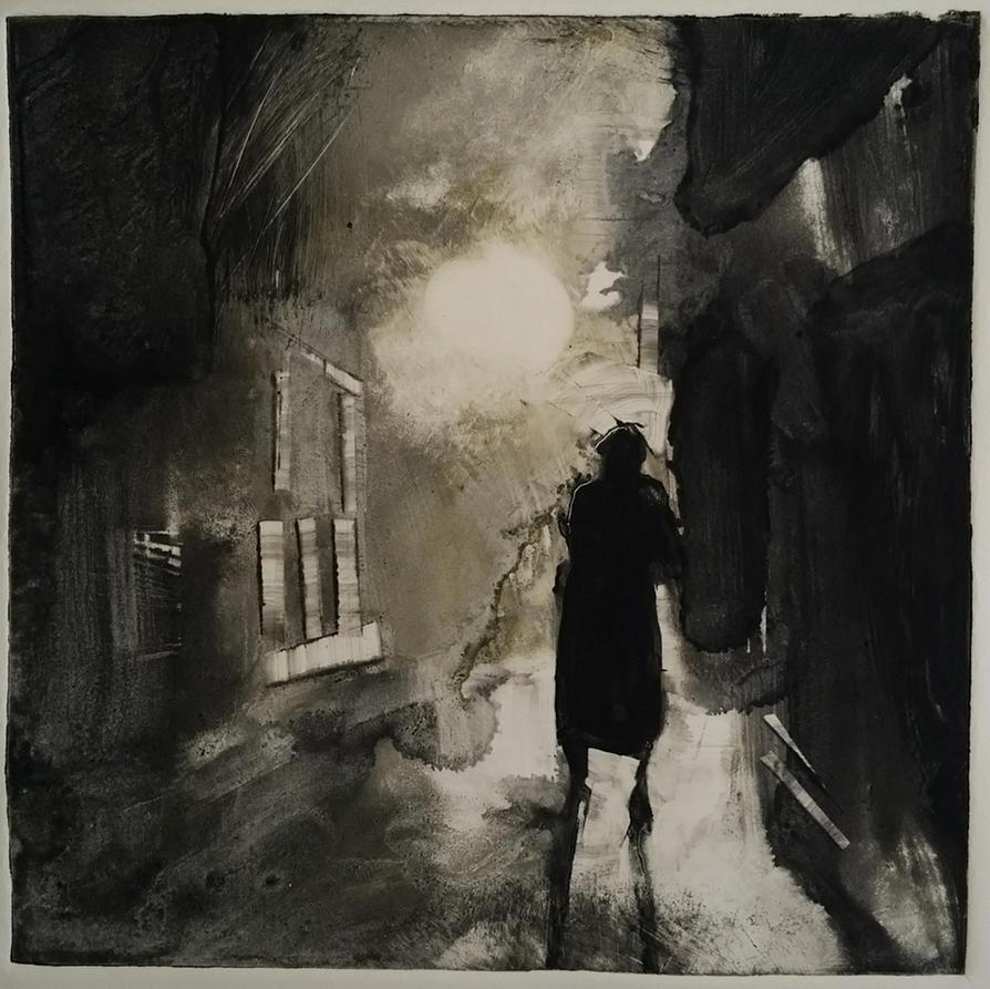 Sleepwalk Redux 6 by tombennett
