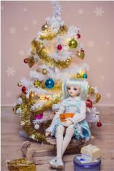 It's Christmas time by delfinke