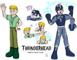 NSA Files: Thunderhead