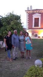 my family  by joy-K-A