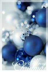 Christmas Card by nighty