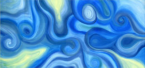 Aqua by nighty