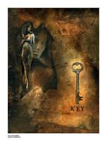 Key to my heart by nighty