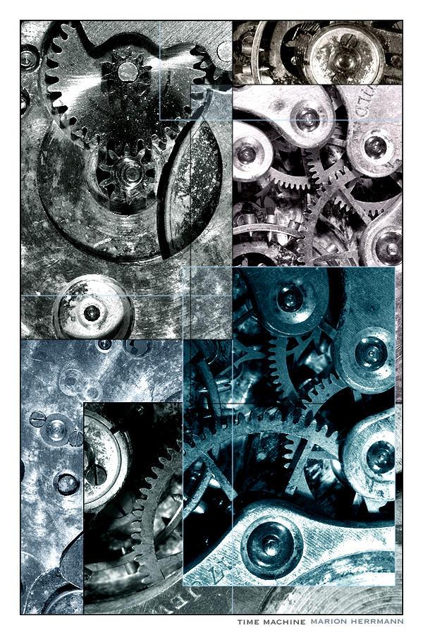 Time Machine by nighty