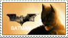 Batman Stamp by GangsterMuffin