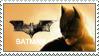Batman Stamp by GangsterMuffin
