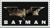 Batman Stamp. by GangsterMuffin