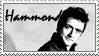 Hammond Stamp by GangsterMuffin