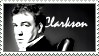 Clarkson Stamp by GangsterMuffin