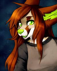 Kiwi! by Kiweeroo