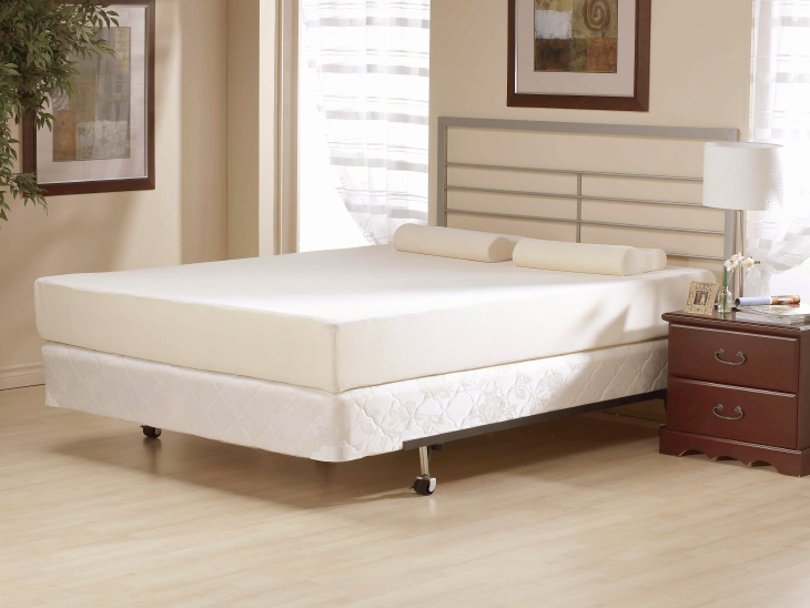 queen mattress memory foam by - Short Queen Mattress