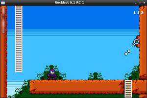 Rockbot Screenshot 021
