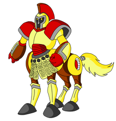 Zodiac Bot by protomank