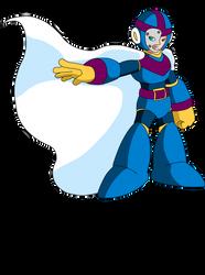 Phantom Bot by protomank