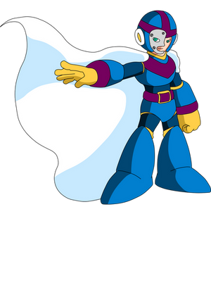Phantom Bot