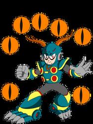 Dragon Bot by protomank