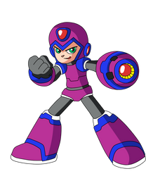 Rockbot N2 by protomank