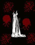 The Rose General Wedding Dress Variation 1