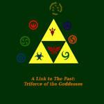 Triforce of the Goddesses temp art