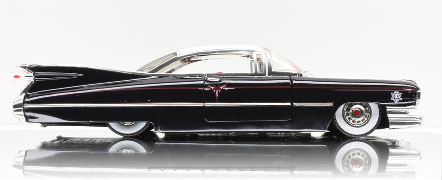 59 Cadillac Deville by jojocollecto on DeviantArt