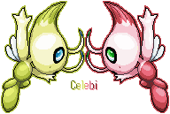 Celebi by Isolated-Scetch
