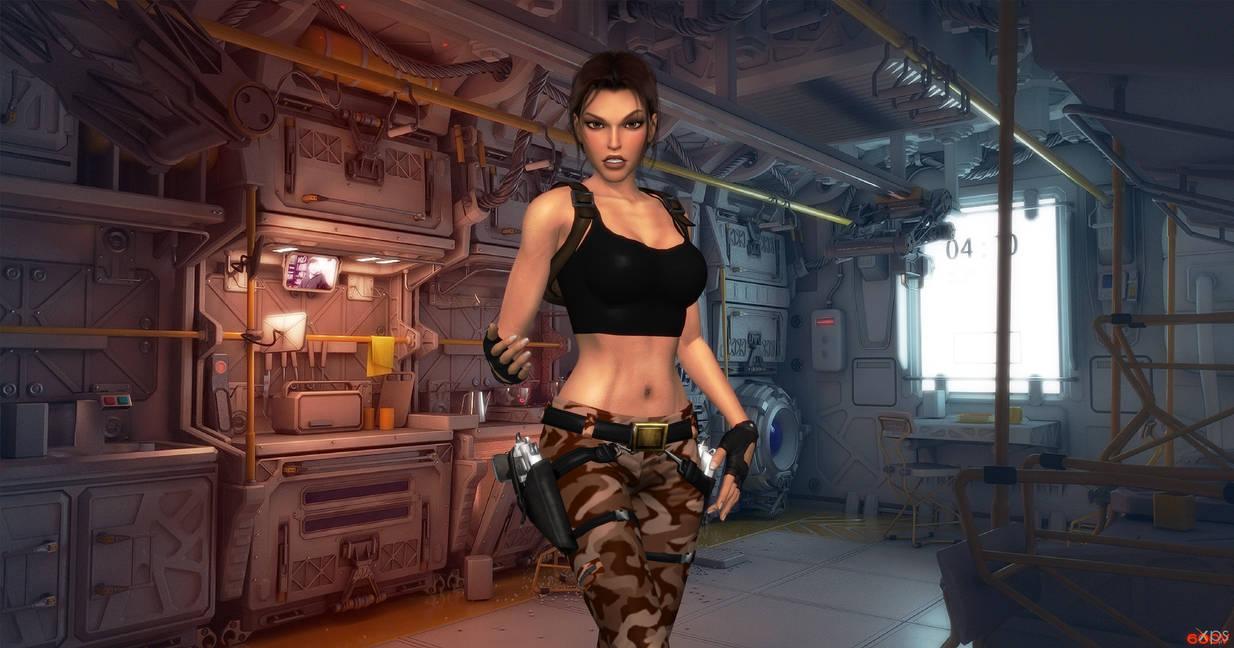 Lara 600v