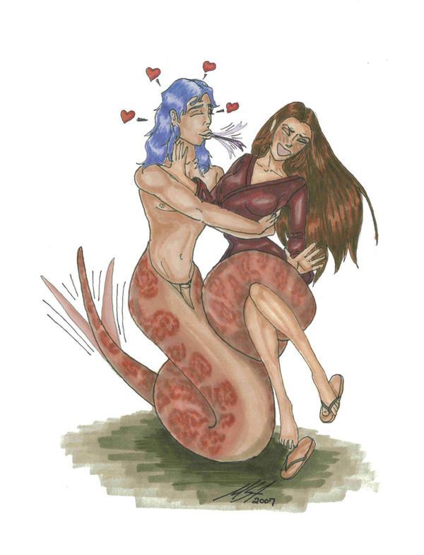 Naga sex