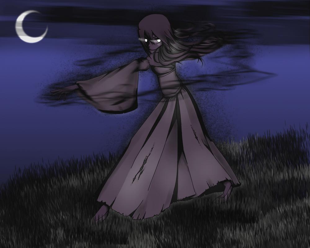 Moonlit Kill by Kuro-fukurou