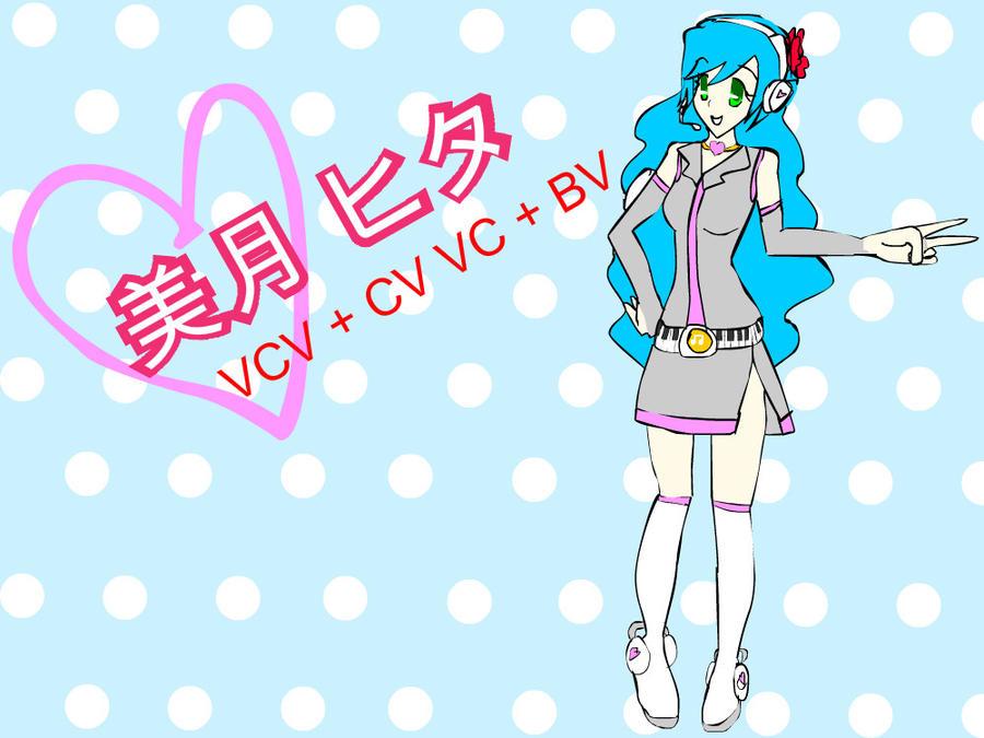 New hita Mitsuki Download VCV by kiraOloka