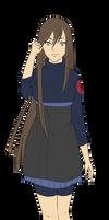 Naruto OC: Kimiko Watanabe