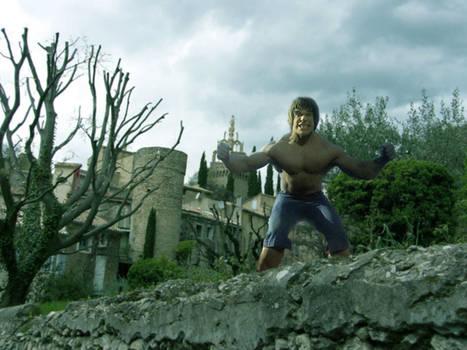 Hulk Nyons