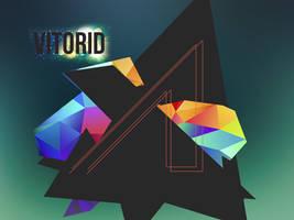 WallpaperLogo by VitoriD