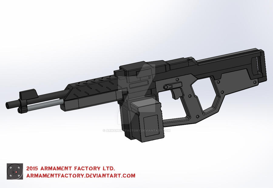 LMG DIGITAL by ARMAMENTFACTORY