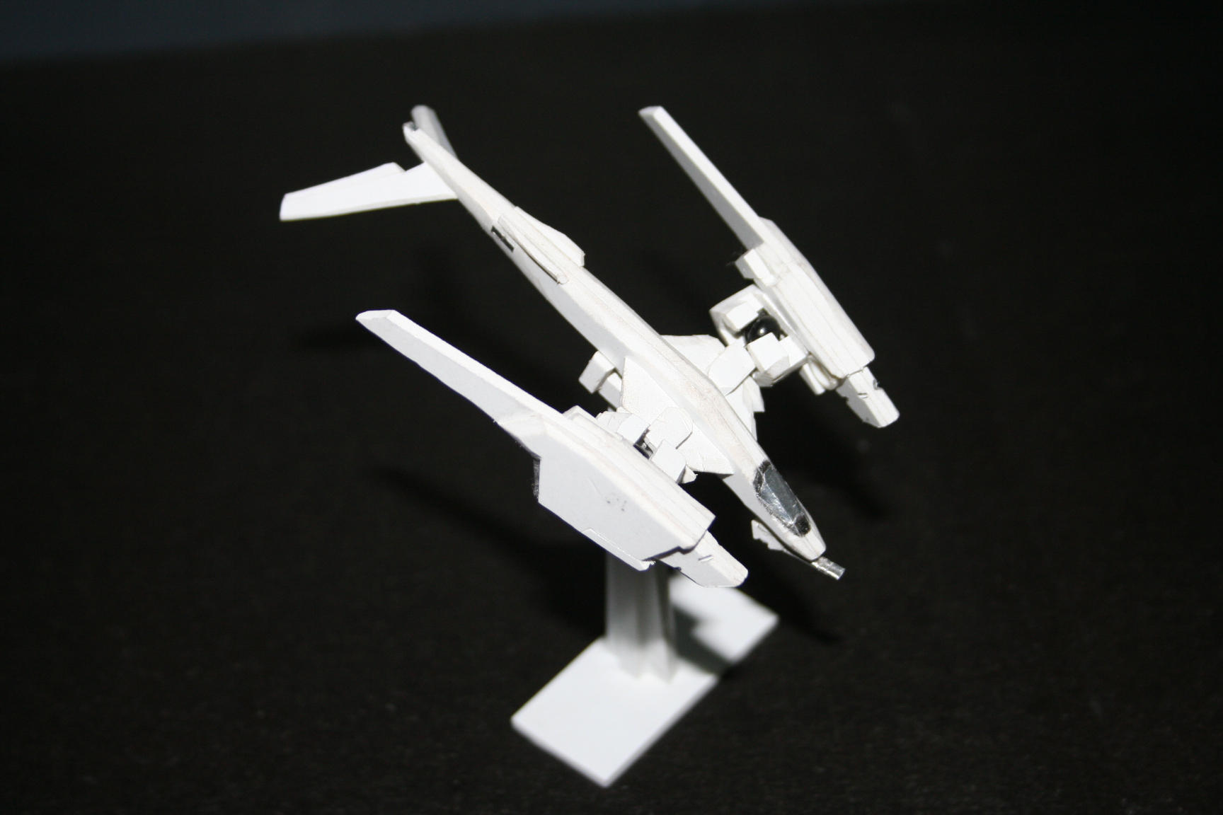 PROTOTYPE GUNSHIP by ARMAMENTFACTORY